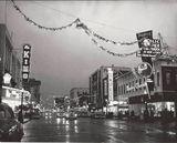 Christmas 1951 courtesy Kuester Companies.