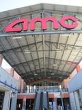 Main Entrance AMC Bay Street Emeryville CA