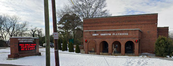 Andy Griffith Playhouse & Museum