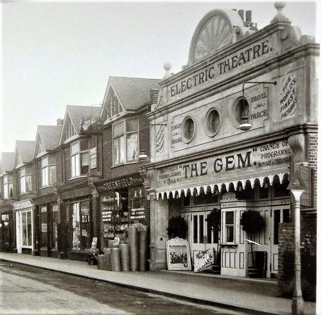 Gem Electric Theatre