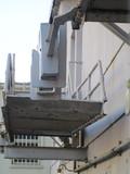 Exits From Balcony Fox Warfield Theatre SF CA