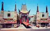 Grauman's Chinese Theatre 1959