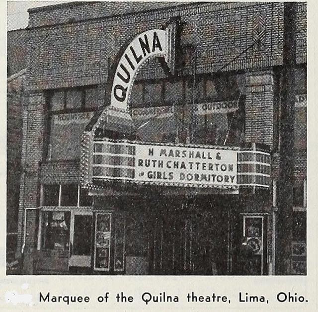Quilna Theatre