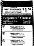 Peppertree Cinemas