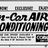 In-Car Air Conditioning ad