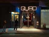 Quad Cinema October 2019