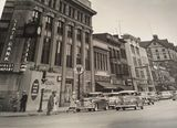 Circa 1950 photo credit Evanston History Center.