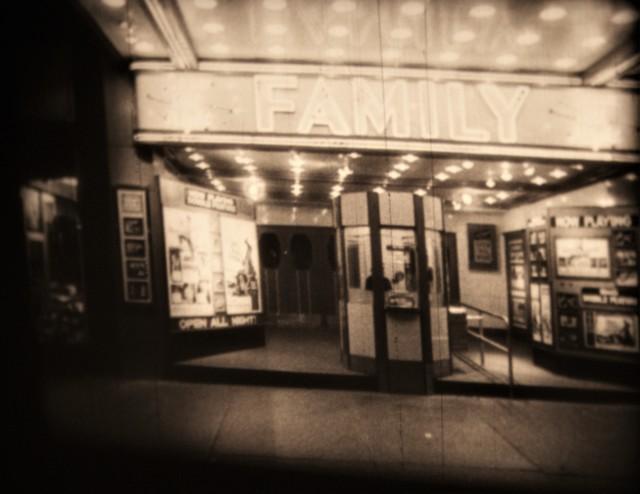 Family Theatre 1960