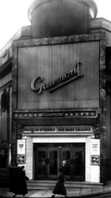 Gaumont Burslem