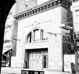 Garden Theater 1940