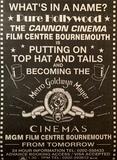 M-G-M Film Centre Bournemouth