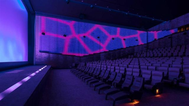 Astor Film Lounge at ARRI