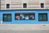 Cinéma Henri Jeanson