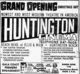 Edwards Huntington Cinema