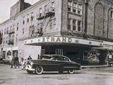 Circa 1950 photo courtesy James Alexander.