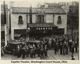 Fayette Cinema