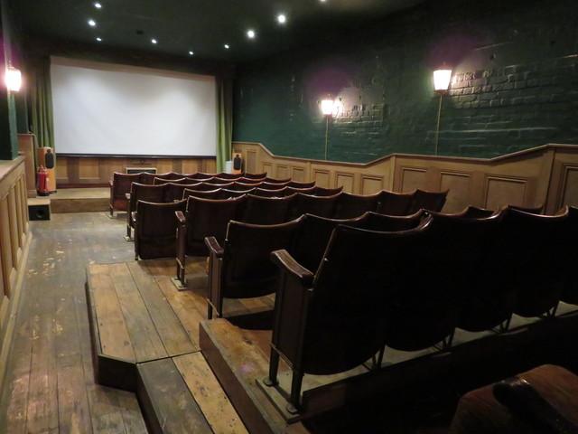 TT Cinema