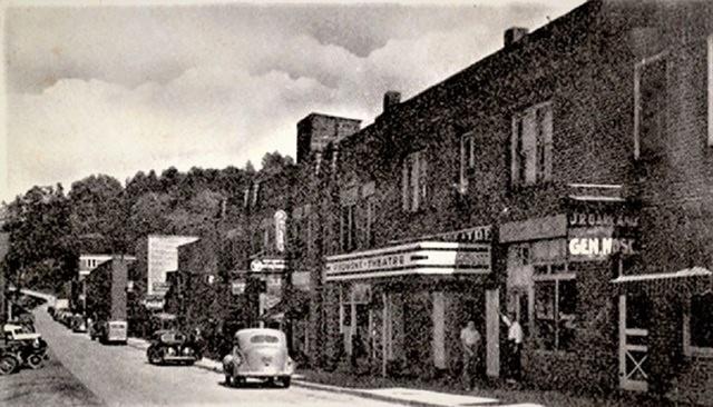 Piedmont Theater