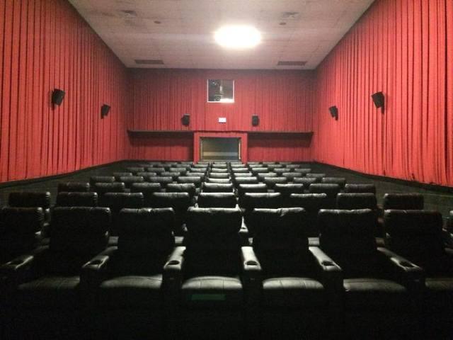 Twin County Cinema 3