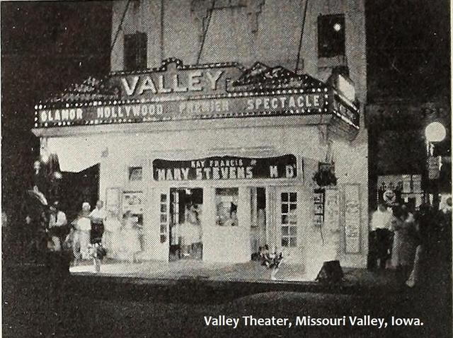 Valley Theatre