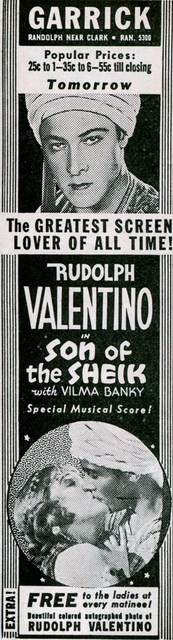 Theater Ad