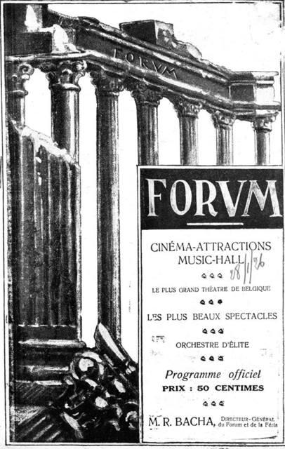 Forum Theatre