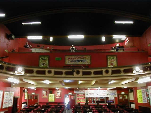 Garston Empire Theatre