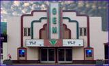"""[""""Gem Movie Theatre""""]"""