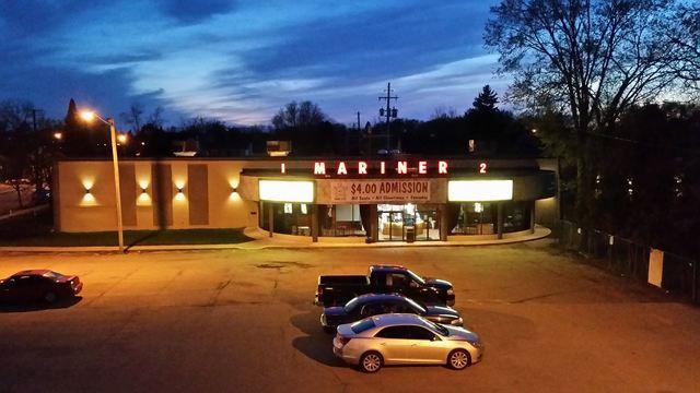 Mariner Theatre