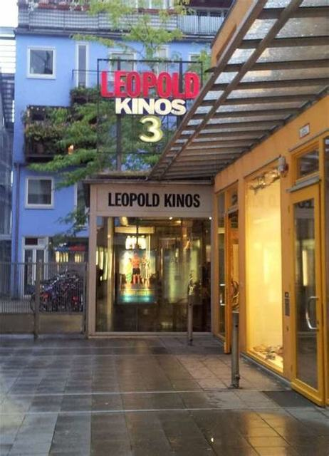 Leopold Kino