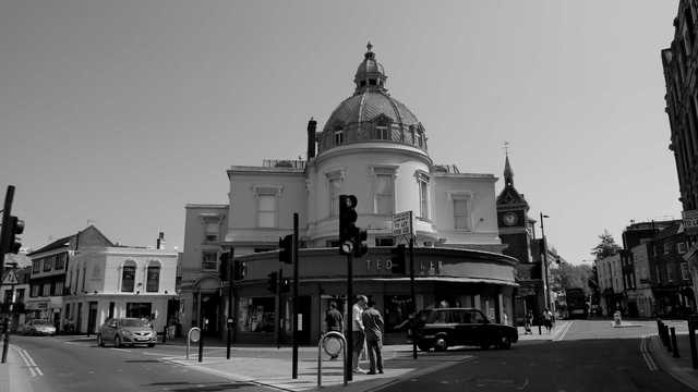 Empire Cinema Richmond London