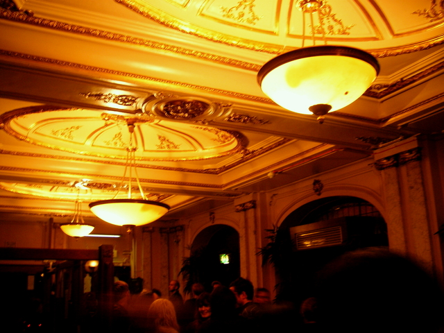 Koko Camden London lobby photo