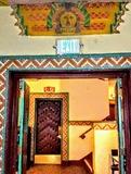 Mayan Theatre