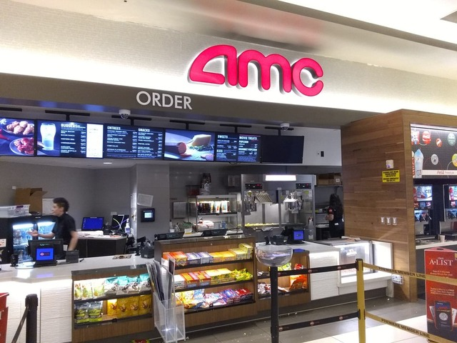 AMC Cherry Creek 8
