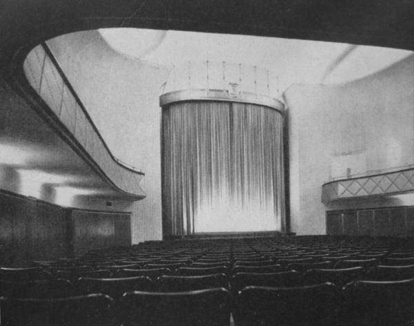 Atlantic Palast Filmtheater