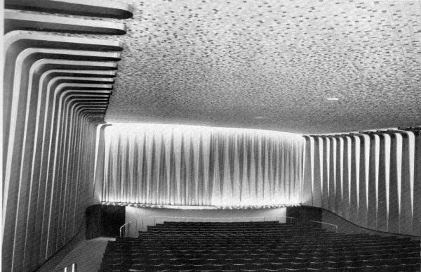Cinema Kassel