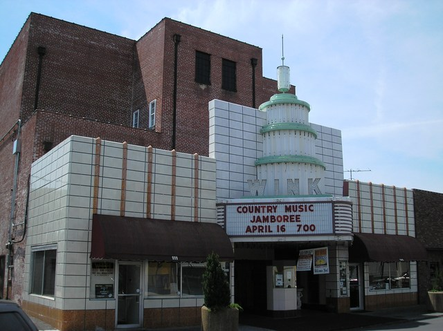 Wink Theatre