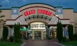 Grand Cinema Complex  1224 Marmion Avenue, Currambine, WA - FACADE