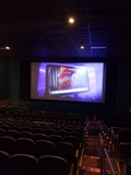 "[""Regal Cinemas Sawgrass 23- Auditorium 15""]"