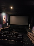 "[""Regal Cinemas Sawgrass 23- Auditorium 19""]"