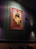 "[""Regal Cinemas Sawgrass 23- Auditorium 19 Mural""]"
