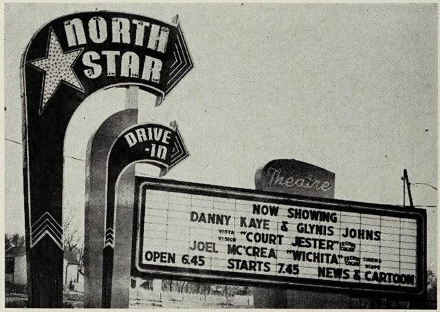 North Star Drive-In