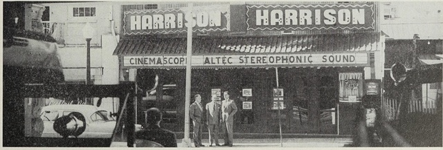 Harrison Theater