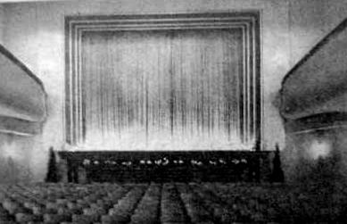 Palast Kino Center