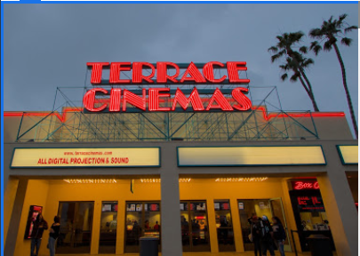 Starlight Terrace Cinemas