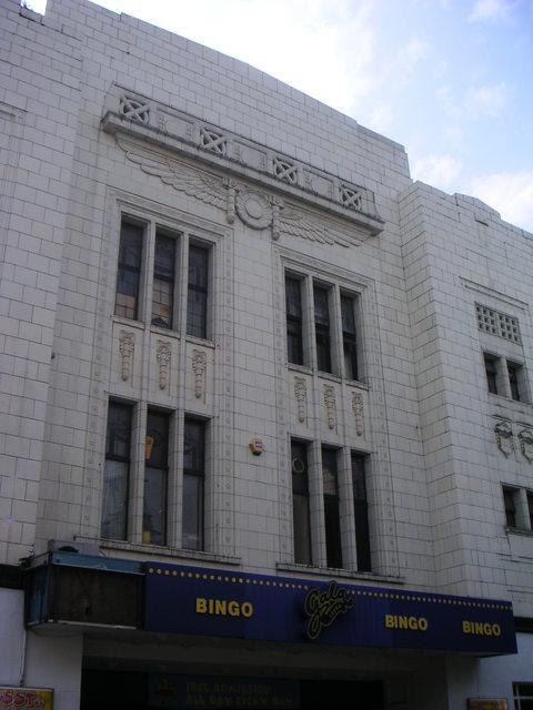 Central Cinema