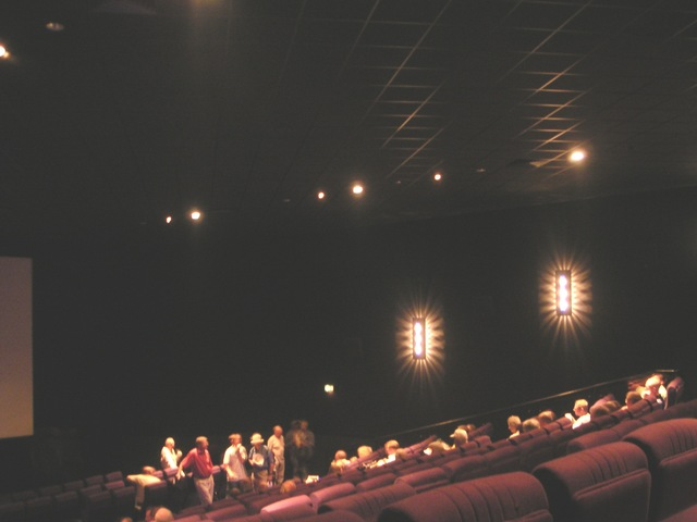 Cineworld Cambridge