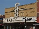Fort Theatre