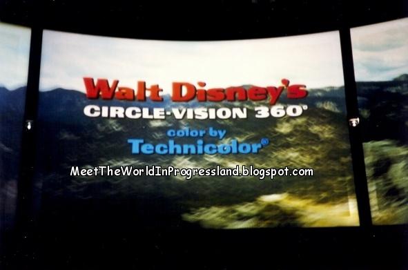 Circle-Vision 360  1313 S. Harbor Boulevard, Anaheim, CA