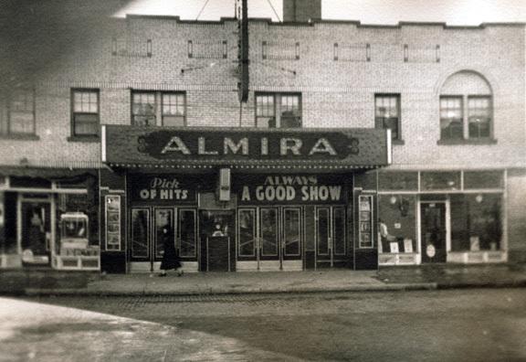 Almira Theater